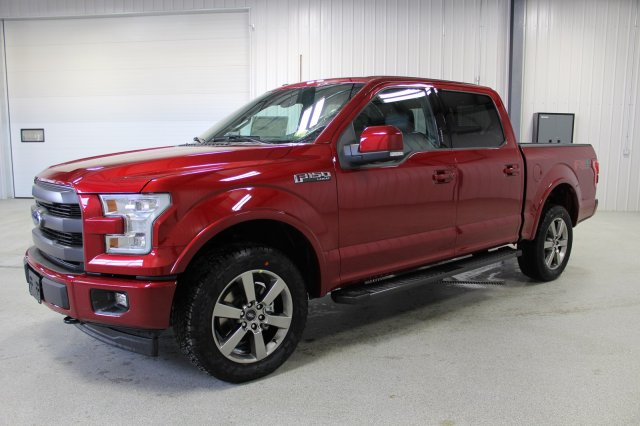 new 2017 ford f 150 lariat sport crew cab pickup in moose jaw fs7164 knight ford lincoln. Black Bedroom Furniture Sets. Home Design Ideas