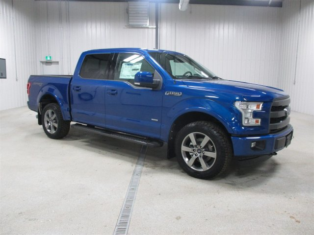 new 2017 ford f 150 lariat sport crew cab pickup in moose jaw fs7008 knight ford lincoln. Black Bedroom Furniture Sets. Home Design Ideas